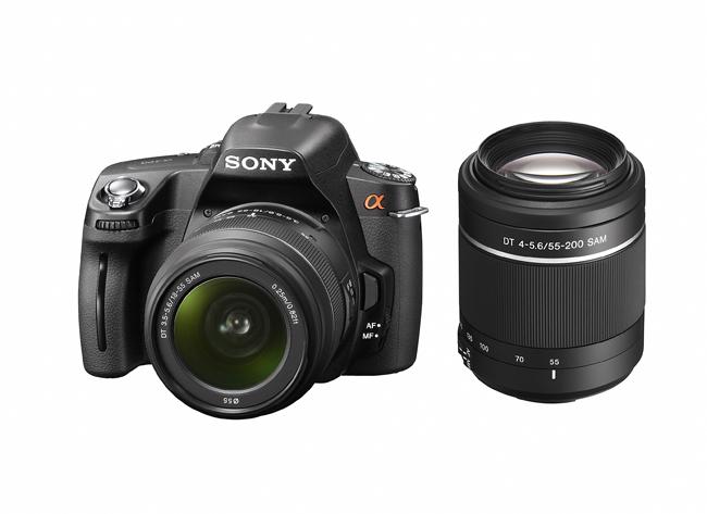 Foto de Sony Alfa A290 y Sony Alfa A390 (6/11)