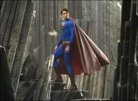 'Superman Returns', el auténtico superhéroe