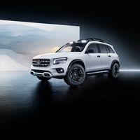 El Mercedes-Benz GLB se fabricará en China y en México