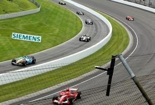 La F1 se resiente y Ferrari vuelve a la lucha
