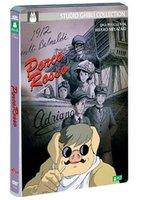 Estrenos DVD | 23 de agosto | de Miyazaki a Fritz Lang