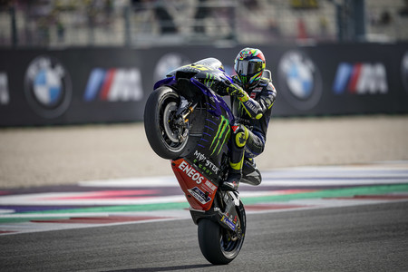 Valentino Rossi busca soluciones y cambia a Silvano Galbusera por David Muñoz como jefe técnico