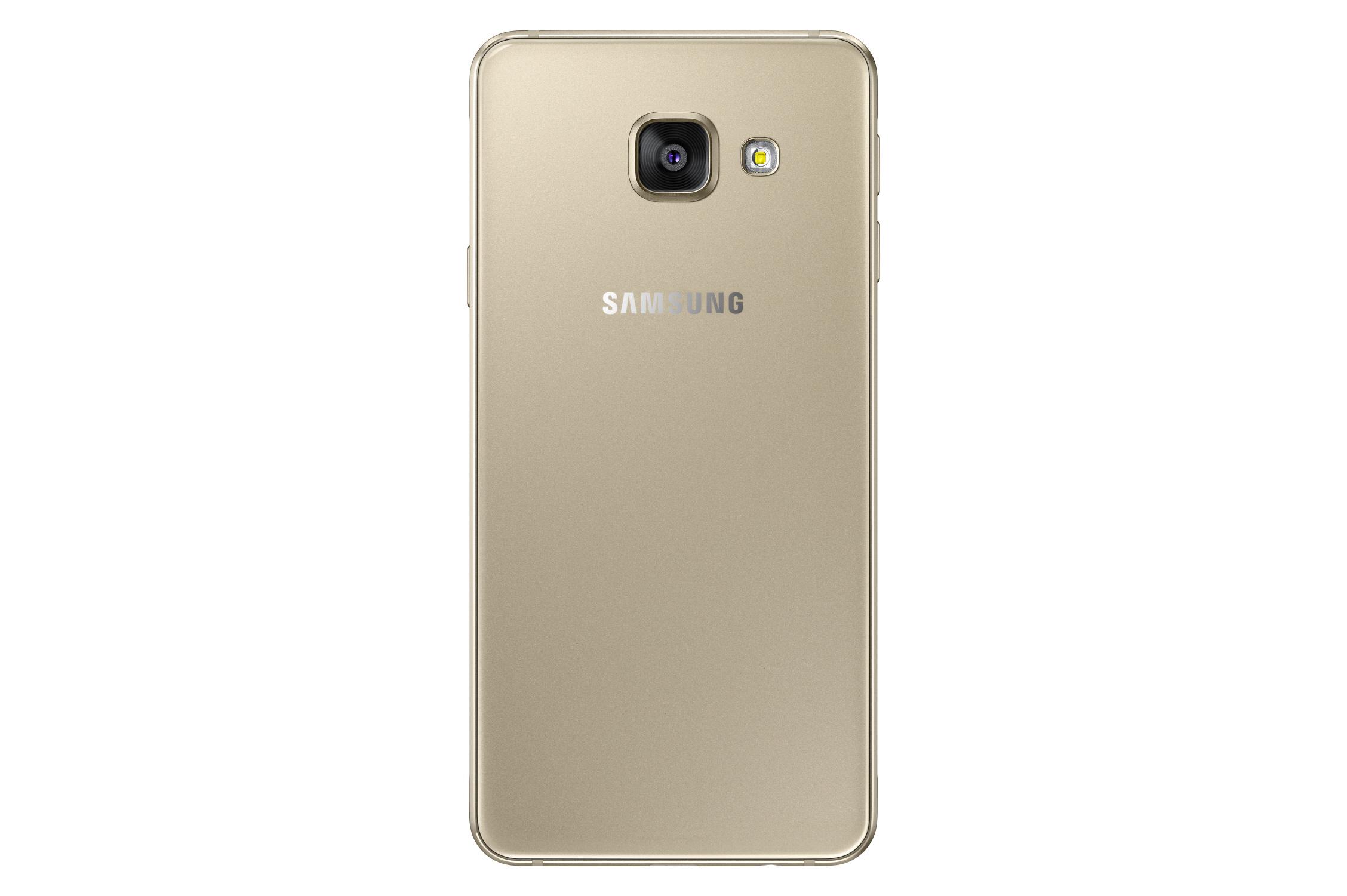 Foto de Samsung Galaxy A3 (2016) (12/12)