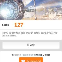 Foto 12 de 19 de la galería benchmarks-wiko-u-feel en Xataka Android