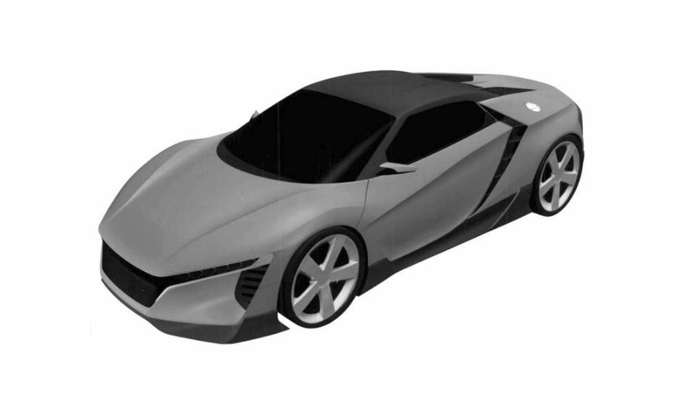 Foto de Honda (patente año 2015) (1/6)
