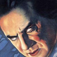 Este póster de 'Drácula' se convierte en el más caro de la historia vendido en una subasta