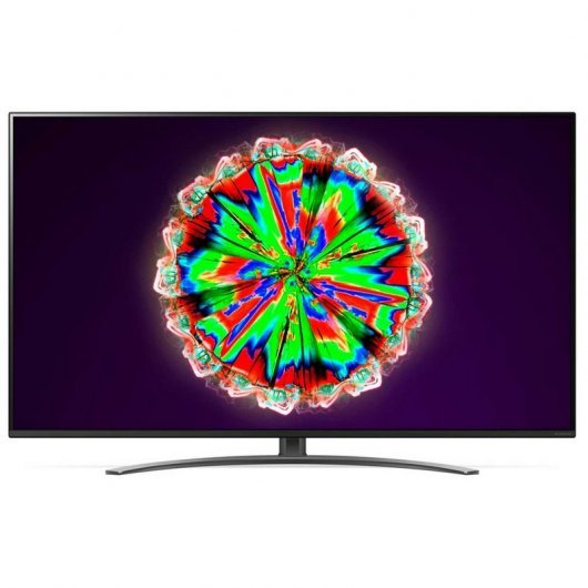 "LG 55NANO816NA 55"" LED IPS Nanocell UltraHD 4K"