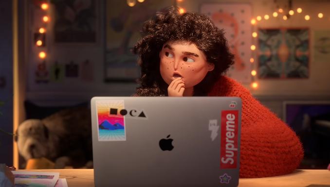 Se acerca Navidad y Apple nos sorprende con un nuevo y conmovedor anuncio