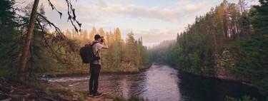 Finlandia, naturaleza salvaje. Vídeos inspiradores.