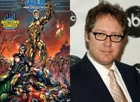 James Spader será el villano de 'Los Vengadores 2'
