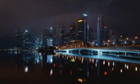 Un millón de fotos, 500 días y la majestuosidad de Singapur en un timelapse único