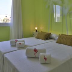 Foto 29 de 40 de la galería tropicana-ibiza-coast-suites en Trendencias Lifestyle