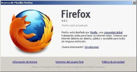 Utiliza un navegador actualizado