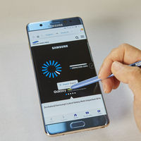 Samsung quiere evitar los fallos de la batería del Note 7 con un test de ocho pasos