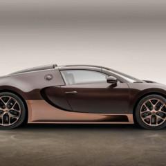 Foto 3 de 15 de la galería veyron-16-4-grand-sport-vitesse-edicion-rembrandt en Trendencias