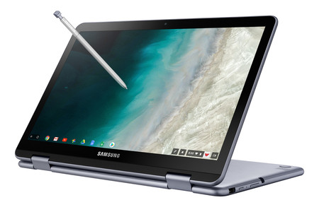 Chromebook Plus4