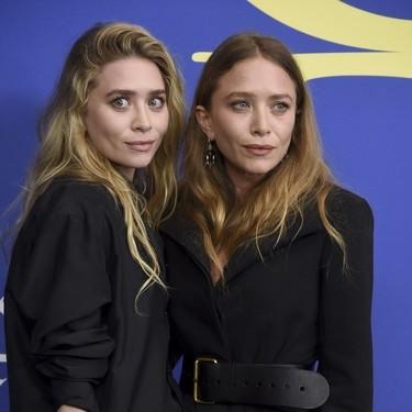 El extraño caso de las hermanas Olsen y su posado siempre idéntico
