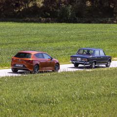 Foto 21 de 60 de la galería comparativa-seat-1430-vs-seat-leon en Motorpasión