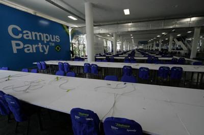 Campus Party Brasil, empieza hoy