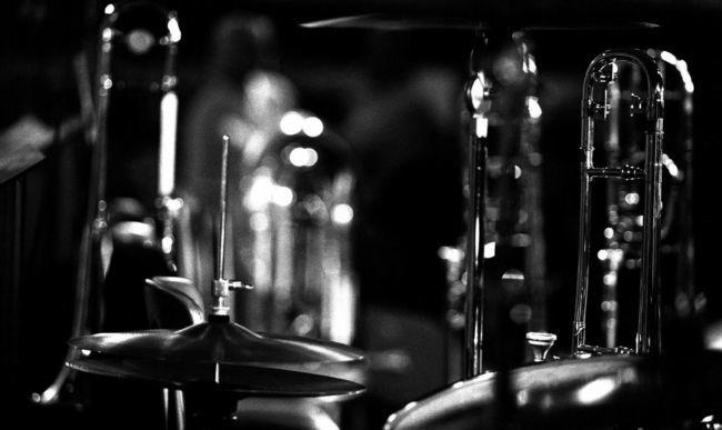 Paul Auster jazz