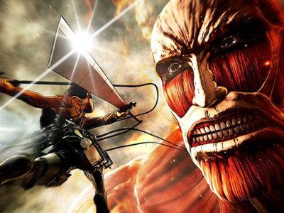 ¿Deseas tomar tu equipo de maniobras 3D en PC? Estos son los requerimientos de Attack on Titan: Wings of Freedom