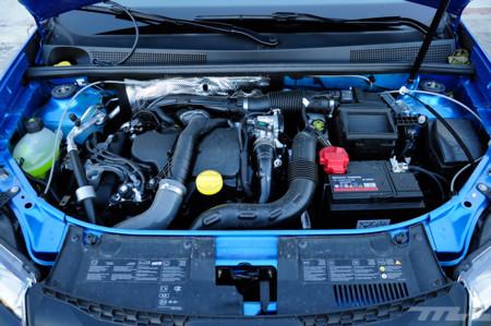 Dacia Sandero Motorpasion 18