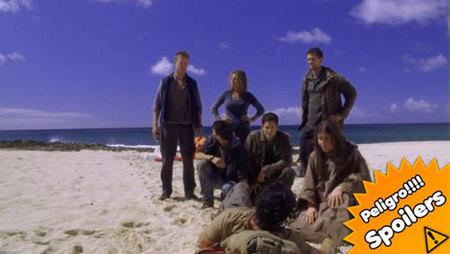 'Lost', quinta temporada: lo divertido es el trayecto