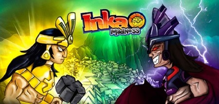 Inka Madness ya disponible para iOS