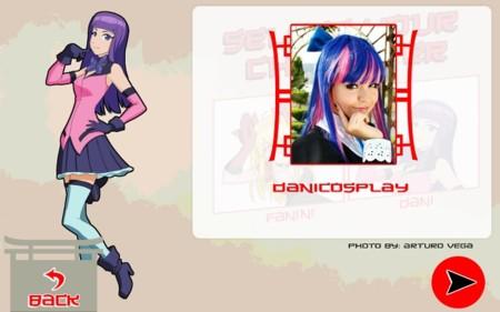 Danicosplay en Cosplay Runner