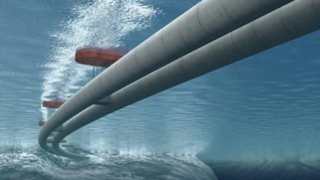 Noruega planea un ambicioso proyecto de túneles submarinos