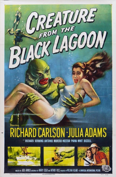 Creature From The Black Lagoon 364414382 Large