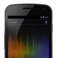 Samsung Galaxy Nexus, fecha de lanzamiento en España: 17 de noviembre