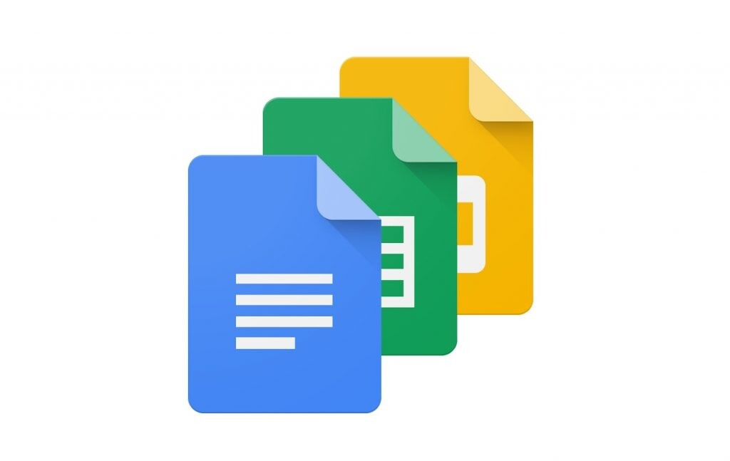 Las apps de Google Docs, Sheets y Slides para iPhone y iPad ya permiten editar documentos de Office en su última actualización