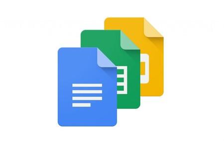 Las apps de Google Docs, Sheets y Slides para iPhone y iPad ya permiten editar documentos de Office en su última actualización
