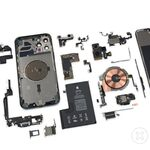 iFixit también desmonta el iPhone 12 Pro Max: batería en forma de L y cámara más grande