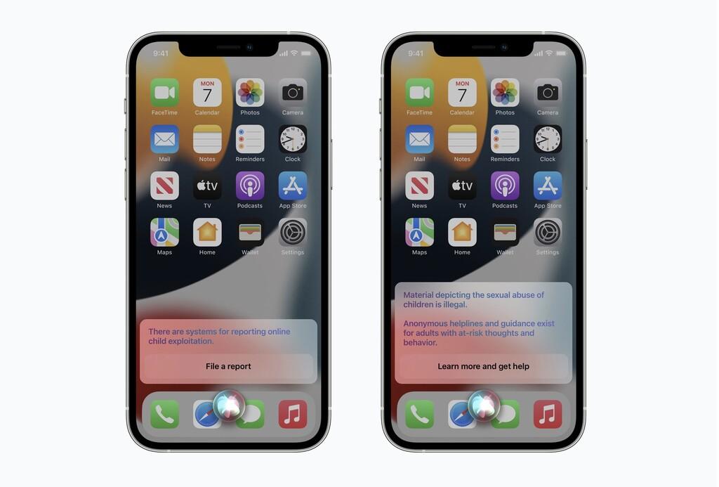 Apple recula y aplaza la polémica función que rastrea imágenes en iCloud para detectar pornografía infantil