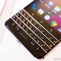 BlackBerry Mercury: esto es todo lo que sabemos hasta ahora