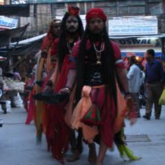 Foto 27 de 44 de la galería caminos-de-la-india-kumba-mela en Diario del Viajero