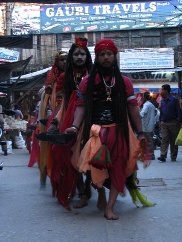 Foto de Caminos de la India: Kumba Mela (27/44)