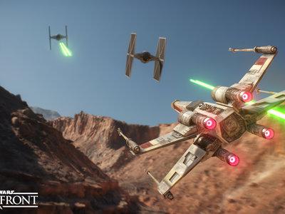 EA asegura que Star Wars: Battlefront 2 será mucho más grande y que no habrá nuevo Battlefield en 2017