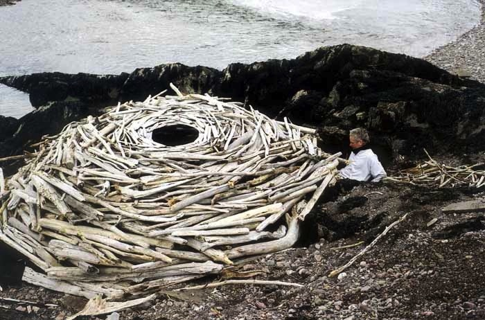 Foto de Andy Goldsworthy (4/6)