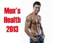 Entrenamiento para la portada Men's Health 2013: resumen final (y XX)