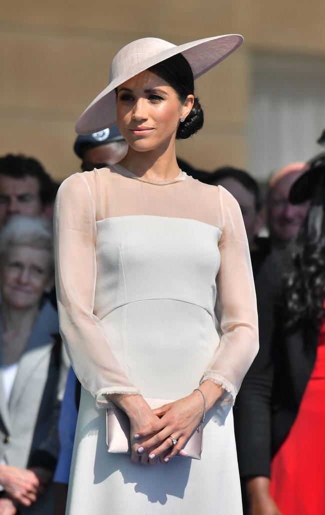 Duchess Of Sussex