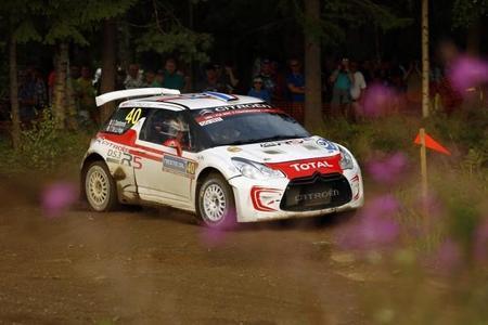 Citroën trabaja para satisfacer las peticiones de R5 y prepara una nueva versión del R3T