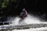 Dakar 2014: Rosario - San Luis, etapa 1