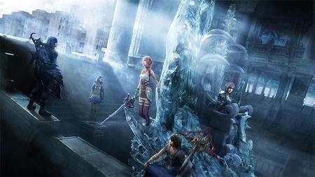 La versión de PC de Final Fantasy XIII-2 ya está al alcance de todos