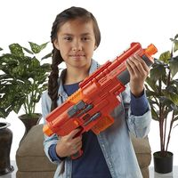 Bláster Nerf de Jyn Erso, de Star Wars Rogue One, por 23,70 euros