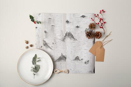 Earthy Rustic Muralswallpaper Mood Board Pr