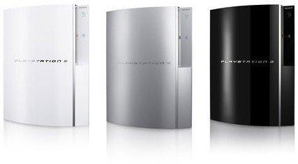 Nueva actualización del firmware de PlayStation 3