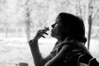 El 80% de las fumadoras no dejan el tabaco en el embarazo